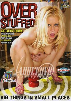 Over Stuffed 1
