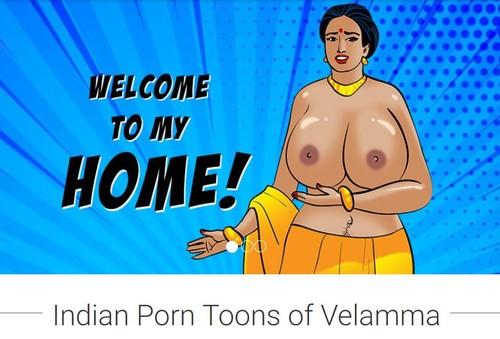 www.velamma.com Siterip Cover