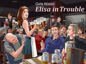 Girls Hostel: Elisa in Trouble Version 0.6.1 Win32/64 by KahVegZul