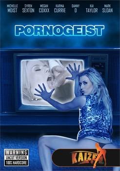 Pornogeist (2018)