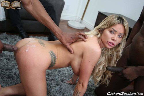 Rachele Richey - My Boyfriend Cuckold -  (CuckoldSessions.com-2018)