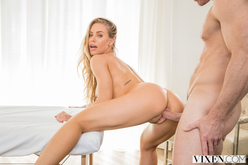 Vixen - Nicole Aniston (SPA Day)