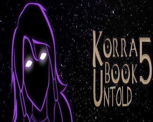 Muplur - Book 5: Untold Legend of Korra - Version 0.5