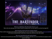 The Bartender v0.1.1 by Nightdrop
