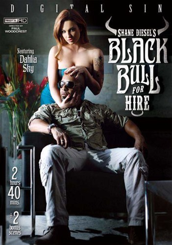 Shane Diesel's Black Bull For Hire - Veronica Avluv (Digital-2015)