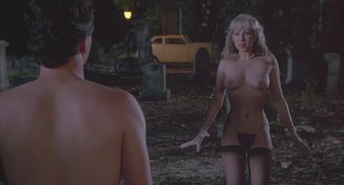 Cameron nude cisse