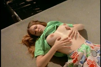 Gina Paluzzi / Peggy Church / others / The Pig Keeper's Daughter / nude / (DE 1972) 7fo8a1rezqs4