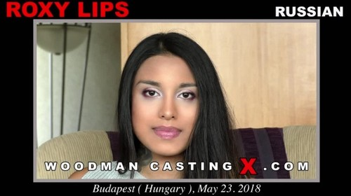Woodman Casting X - Roxy Lips