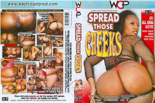 Stretch Those Asses - Cherokee, LT, Cassidy, Jean-Claude Batiste, Mina Scarlett, Desiree Diamond, Brown Suga, Ms. Cleo, Wesley Pipes