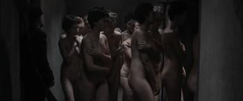 Michalina Olszanska / others / Sobibor / nude / (RU 2018) Wvhwsff7vd05
