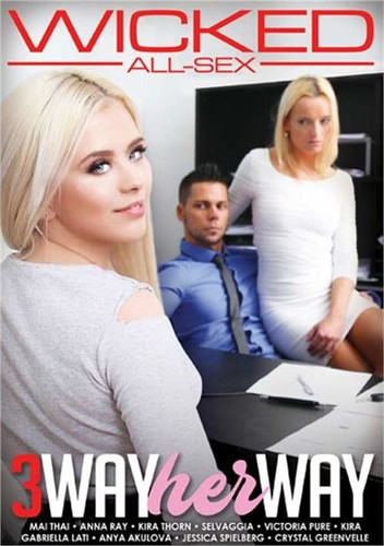 3 Way Her Way  - Victoria Pure (Wicked-2017)