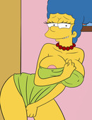 Marge Simpson pictures compilation