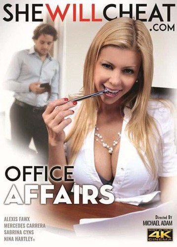 Office Affairs  - Alexis Fawx, Mercedes Carrera, Sabrina Cyns, Nina Hartley, Tyler Nixon, Small Hands (SheWillCheat.com-2016)