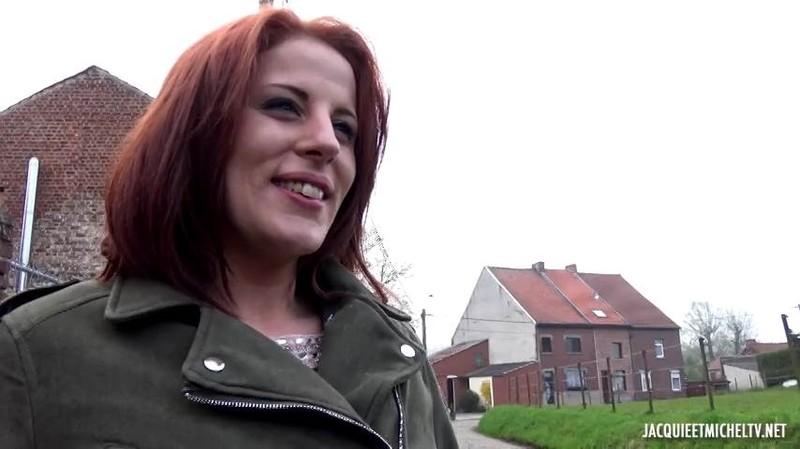 [JacquieEtMichelTV.net] Cindy - Cindy de Charleroi passe un cran au-dessus