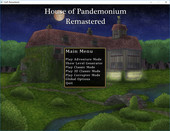 House of Pandemonium - Remastered - Prototype 5-3a from Saltyjustice