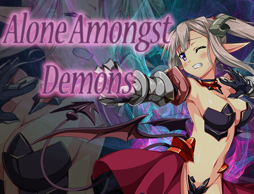 Gjbindels - Alone Amongst Demons + Walkthrough