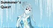 Summoner's Quest ch 1-10 by Ferdafs