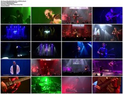 The Neal Morse Band - The Similitude Of A Dream - Live In Tilburg 2017 (2018) [BDRip 1080p]