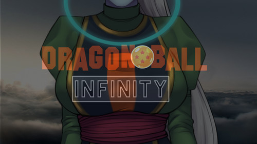 Masquerade - Dragon Ball Infinity - Version 0.1