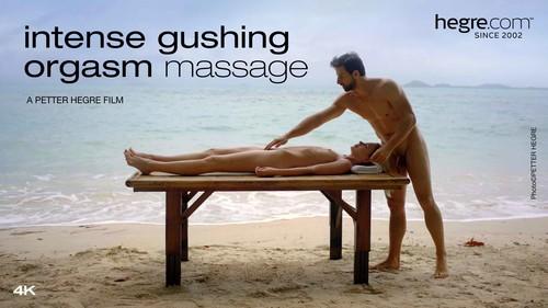 Hegre Marika Intense Gushing Orgasm Massage