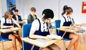 DeepSleep - Hard Exam CG - Screenshots pack